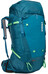 Thule Versant - Sac à dos randonnée Femme - 60 L bleu